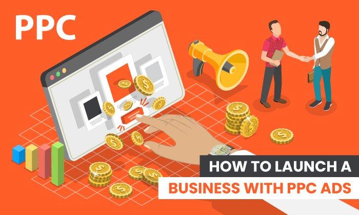 Cómo iniciar un negocio con anuncios PPC