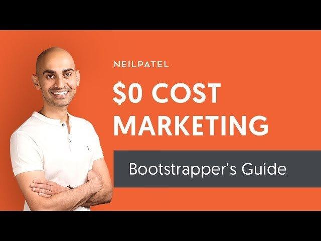 guía de semillas de ejemplo de marketing entrante de neil patel